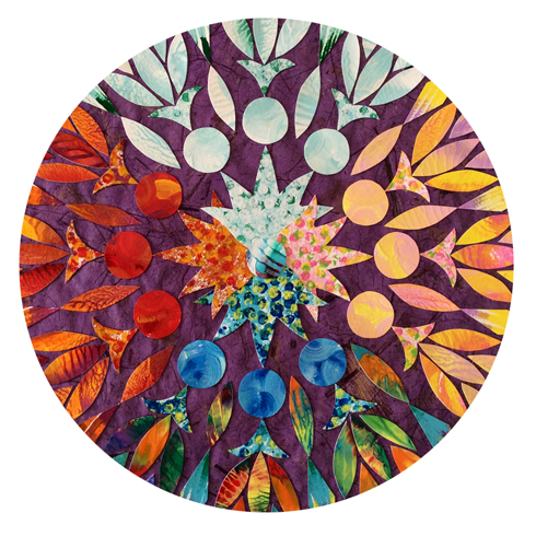 Seasons Mandala