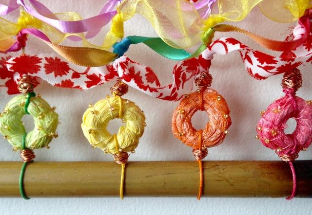 rainbow beads 2
